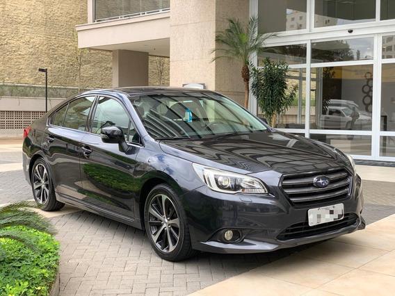 Subaru Legacy 3.6 R-s 2015