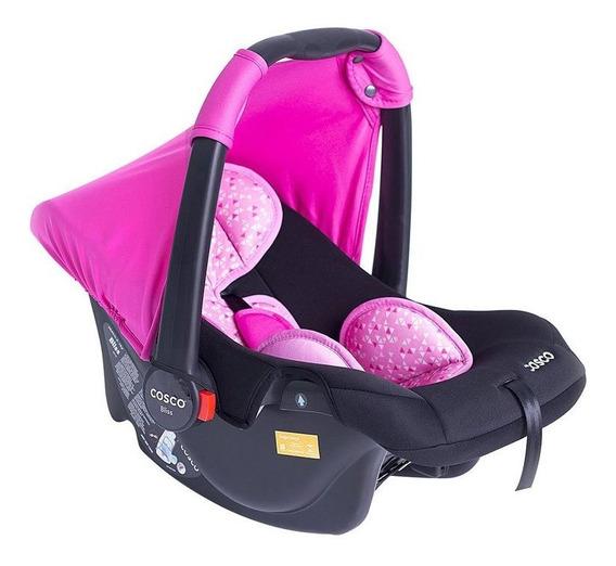 Bebê Conforto Cosco Bliss Mxz-ed Suporta De 0 A 13 Kg