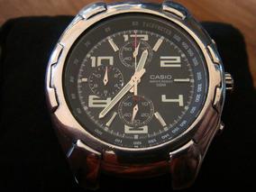 Reloj Casio Aluminium Mtr-501. Japan Movt.