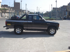 Camioneta Pick Up Dodge Dakota 4x4
