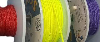Cabo Soga Rope Windsurf Profesional Origen Alemania 4 Mm