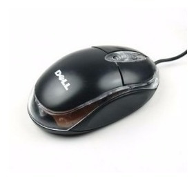 Mouse Dell Usb