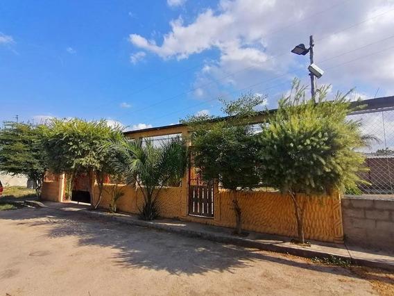 Casa Granja En Venta En Cabudare #20-10189