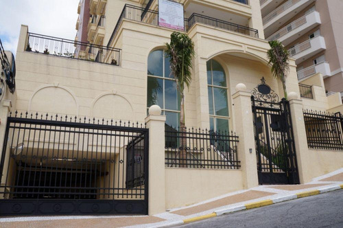 Cobertura Com 3 Dormitórios À Venda, 380 M² Por R$ 2.800.000 - Jardim São Paulo(zona Norte) - São Paulo/sp - Co0173