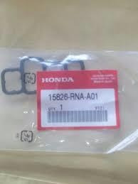 Sello Vtc Honda Civic Emotion 15826-rna-a01