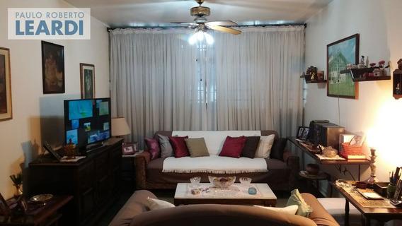 Casa Assobradada Brooklin - São Paulo - Ref: 528907