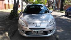 Peugeot 406 Allure 2013 Desde 99,900$ O Todo En Cuotas