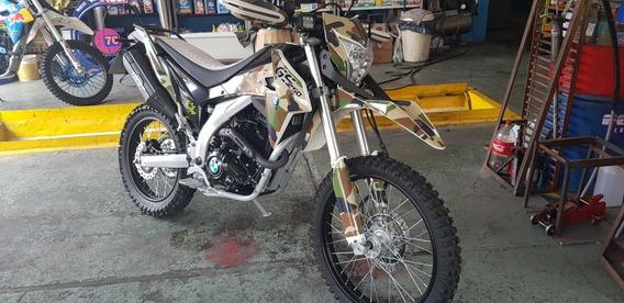 Guerrero Gxr 250 Tundra
