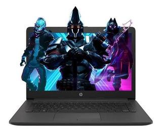 Laptop Gamer Hp 245 G7 Amd Rizen 3 2300u 8 Gb 1 Tera