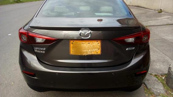 Mazda 3 Grand Touring Full