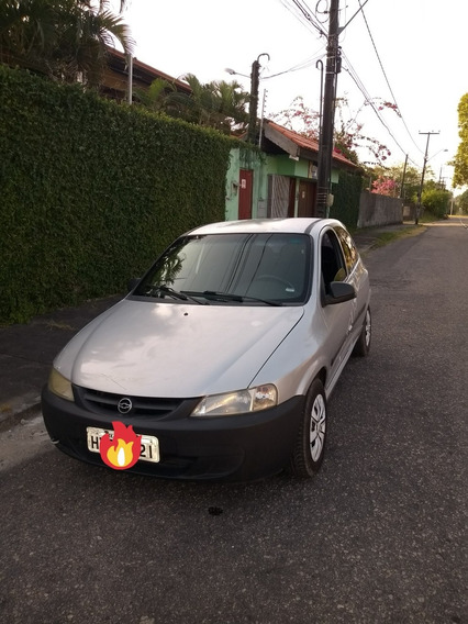 Chevrolet Celta 1.0 5p 60cv 1000cc