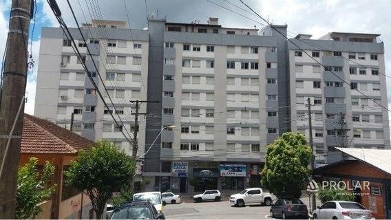 Apartamentos - Nossa Senhora De Lourdes - Ref: 9681 - V-9681