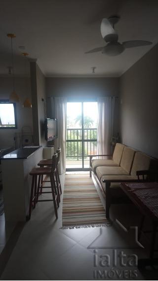 Excelente Apartamento No Centro - Ap00109