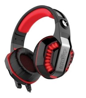 Auricular Gamer Rattlesnake Level Up Headset Ps4 Oc Xbox One