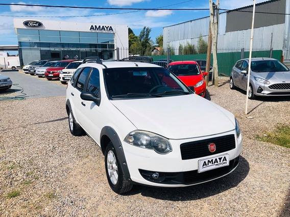 Amaya Fiat Palio Trekking Full