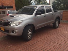 Toyota Hilux 2500 Diesel Intercooler 2015