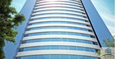 Salas Comerciais A Venda No Office Tower, Candelária