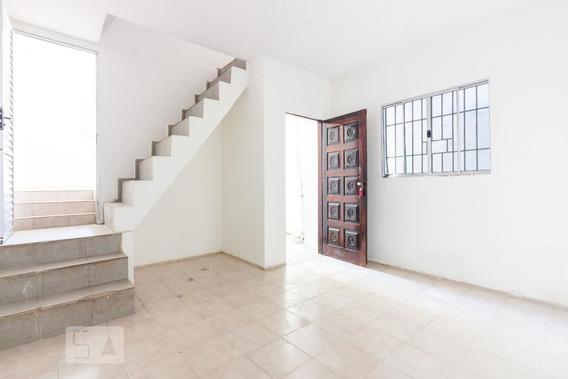 Casa Mobiliada Com 2 Dormitórios E 7 Garagens - Id: 892944384 - 244384