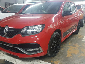 Renault Sandero 2.0 Rs 145cv 0km 2018 Oferta Deportivo Gt F