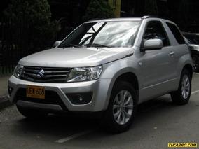 Suzuki Grand Vitara Sz Glx Sport 3p 4x4