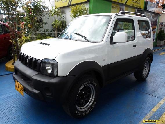 Suzuki Jymny 4x4 1.3cc