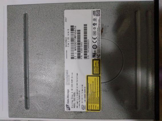 Blu-ray Disc & Hd Dvd-rom Drive (model: Ggc-h20l)