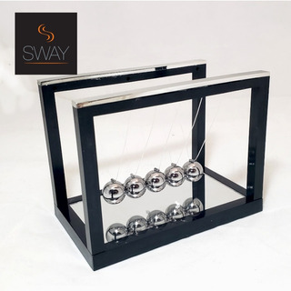 Péndulo Newton Sway Mini