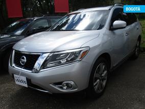 Nissan Pathfinder Hsm857
