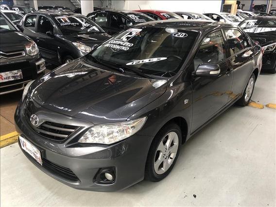 Toyota Corolla 2.0 Xei Flex Automático