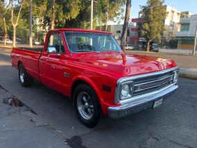 Chevrolet C 10 Año 1969