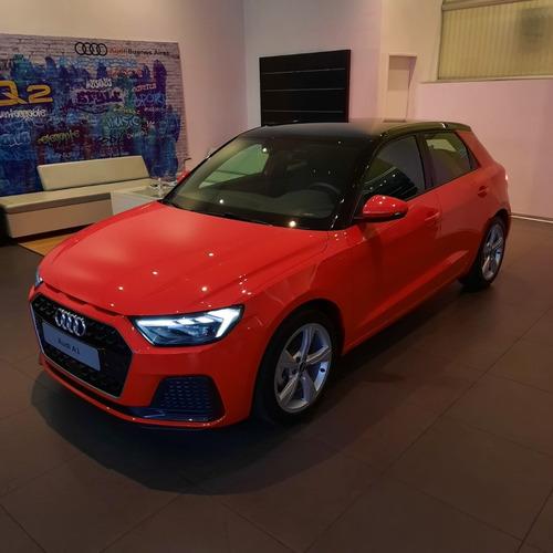 Imagen 1 de 15 de Audi A1 Sportback 5ptas 1.5tfsi 150cv Automatico 2021 0km