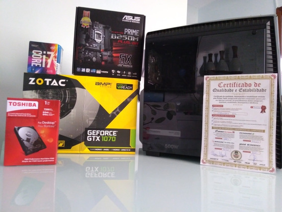 Pc Gamer Top