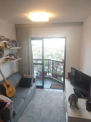 Imagem 1 de 24 de Apartamento - Ref: 7409