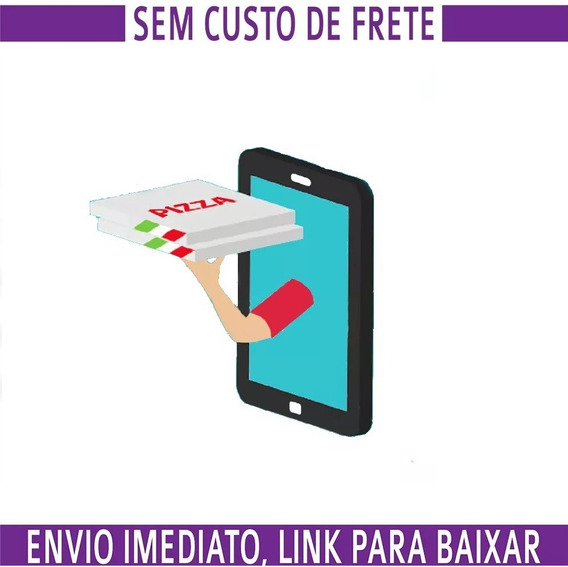 Código Fonte Android Completo Pizzaria - App Inventor .aia