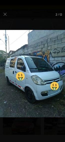 Chevrolet N200 Cargo