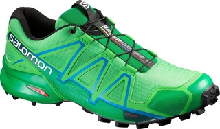 Zapatillas Salomon - Trail Running Hombre - Speedcross 4