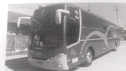 Ônibus Rodoviário Comil Campione 3.65 - 12/12 - 46 Lugares