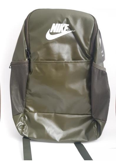 Mochila Nike Brasilia Original Promoção