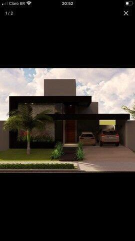 Imagem 1 de 9 de Casa À Venda No Bairro Residencial Figueira Ii - São José Do Rio Preto/sp - 2021467