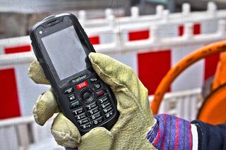 Celular Ruggear Rg310 Watasp Para Uso En Refinerias Ip69 Mp3