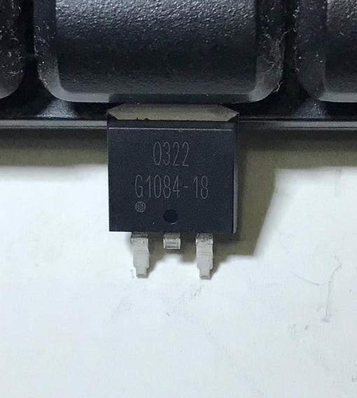 3 Peças Regulador G1084-25 G1084 2,5v/5a Original
