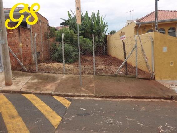 Terreno Residencial Venda Barão Geraldo Campinas Oportunidade - Te00250 - 32586539