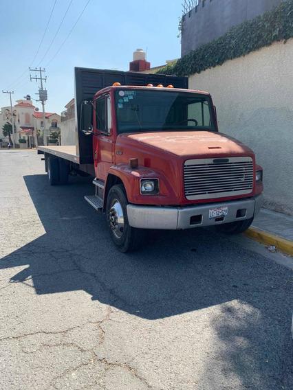Camion Fl 70 Plataforma 9mts, Motor Cumins. Oportunidad...