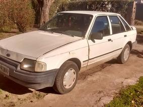 Ford Escort 1.6 Gl Aa 1990