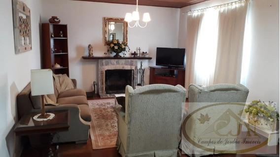 Apartamento Para Venda Em Campos Do Jordão, Morro Do Elefante, 2 Dormitórios, 1 Suíte, 1 Banheiro, 1 Vaga - 251