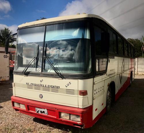 Ônibus Mb 0371 Para 46 Lugares