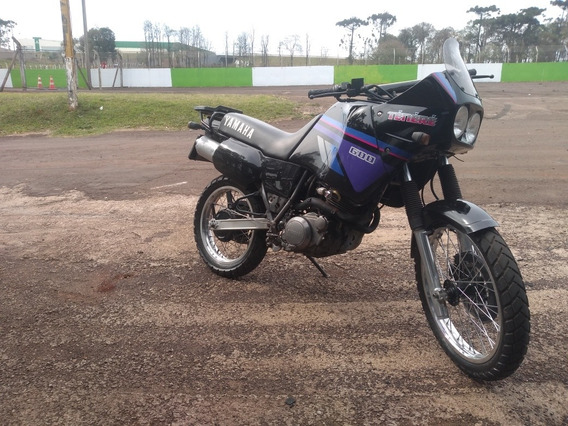 Yamaha Xt Ténéré 600z