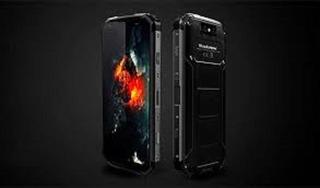 Celular Blackview Bv9500 4g 64gb Gps Walkie Talkie Push Talk