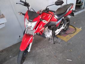 Honda/cg 160 Titan Ex -- Apenas 7.500 Km Rodados