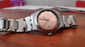 Relógio Swatch Irony Inox (stainless )steel